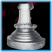 alloy iron castings